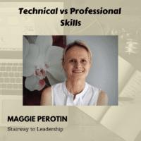 Maggie Perotin