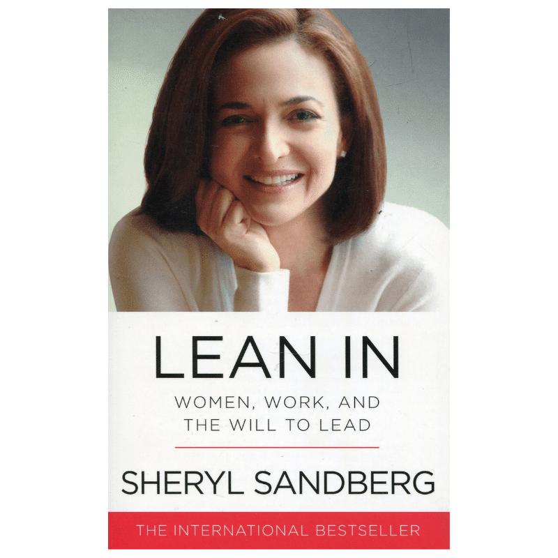 Sheryl Sandberg Lean In