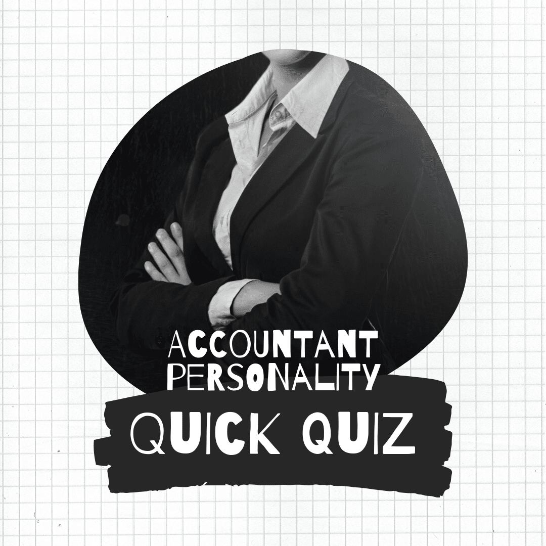 Accountant Personality